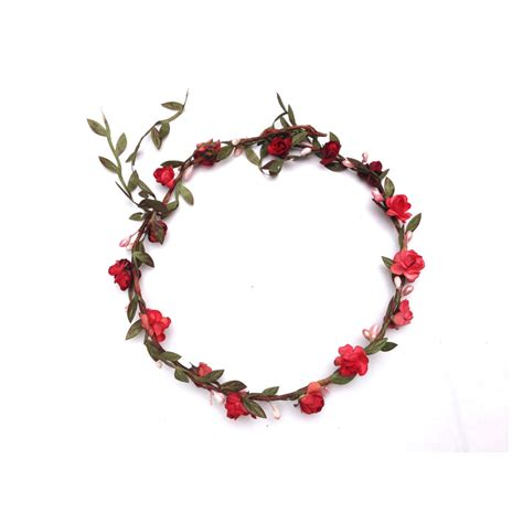 All White Home Interiors by Flower Crown Small Flower Red Elfie Children S Clothes