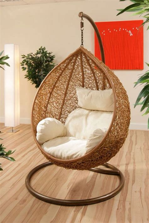 wicker hanging chairs for bedrooms a hanging chair awesome https emfurn com diy home
