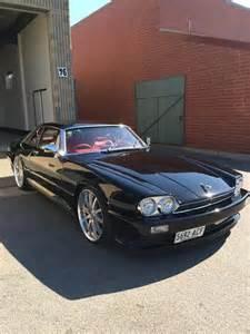 Modified Jaguar Modified Xjs Thoughts Jaguar Forums Jaguar