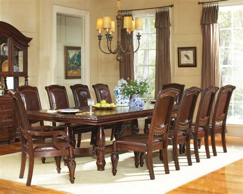 furniture dining room set steve silver furniture dining room sets tables bar