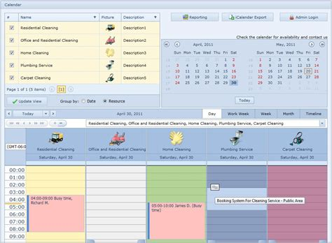 window cleaning business software free download