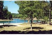 Cowhide Cove Lake Greeson - search for places results reserveamerica