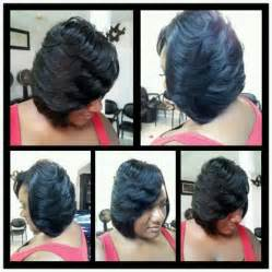 a line feathered bob hairstyles 25 best ideas about feathered bob on pinterest black