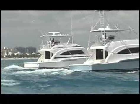 gyro stabilizer for boats gyro stabilizer on bertram yacht youtube