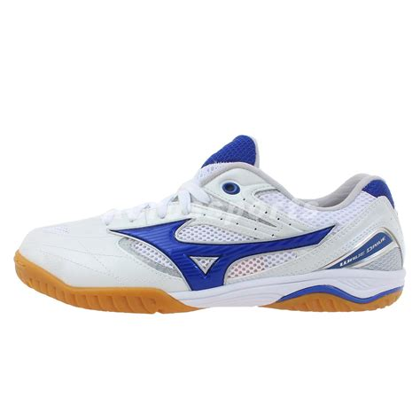 table tennis shoes mizuno wave drive 6 vi 2013 gum mens table tennis shoes