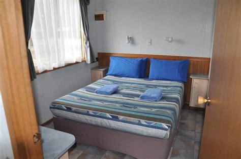 2 6 Cabin Bed kangaroo island luxury cabin accommodation western ki