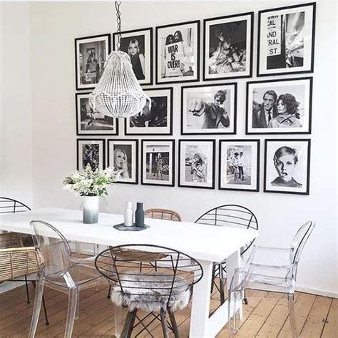 decoracion de paredes con fotografias ideas de decoraci 243 n con fotograf 237 as