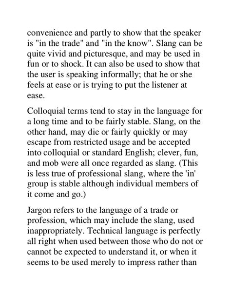 colloquial russian 2 colloquial colloquial language and slang overlap to a certain extent