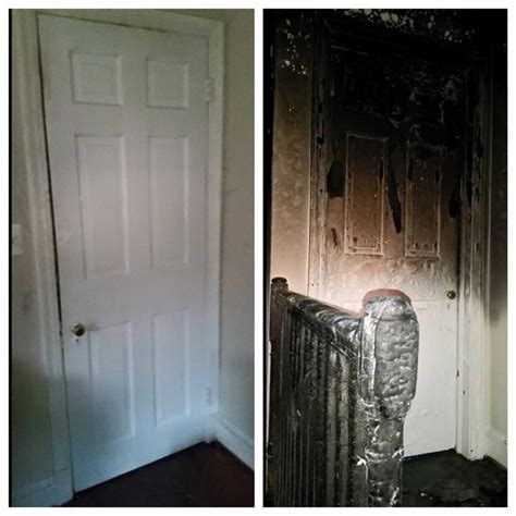 Keeping Bedroom Doors Closed Officials Say Children Survived Woodlands Due To
