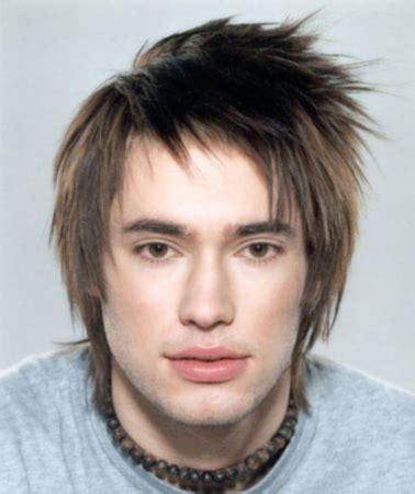 boys with big foreheads hair cortes de pelo para hombre en capas 2010 mister moda