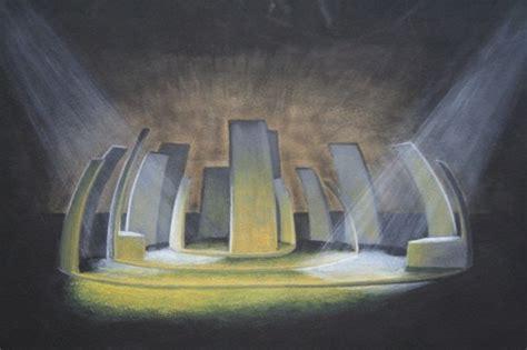 Bozzetti Scenografie Teatrali by Bozzetti Claudio Signorini Scenografotecnico Teatrale