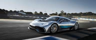 Mercedes I Mercedes Amg Project One F1 Technology For The Road