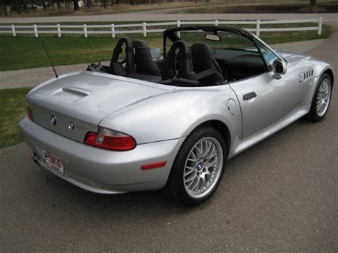 2001 bmw z3 overview cargurus