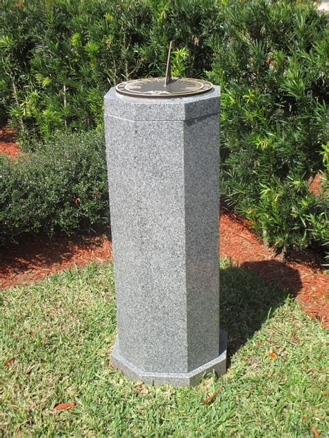 pillars winter garden finishing touches cremation garden winter park fl