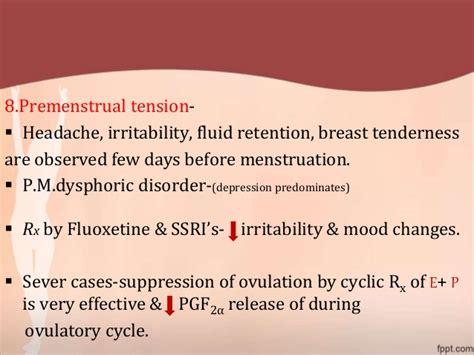 cyclical mood swings estrogens and progesterone manikanta