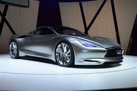 the who new infinity report infiniti supercar to arrive in 2017 car news