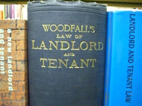 woodfall s of landlord and tenant vol 2 classic reprint books quot woodfall s of landlord and tenant quot flickr photo
