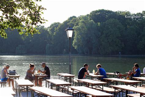 Biergarten Am See Englischer Garten München by Heimatorte M 252 Nchen Local Tipps So Nah Und So Fern