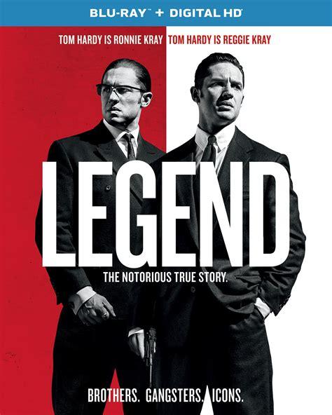 film legend legend dvd release date march 1 2016