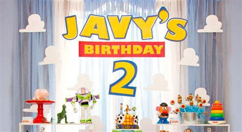toy story themed birthday party kara s party ideas toy story party ideas archives kara s