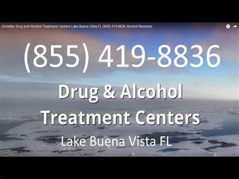 Buena Vista Detox And Recovery by Christian And Treatment Centers Lake Buena