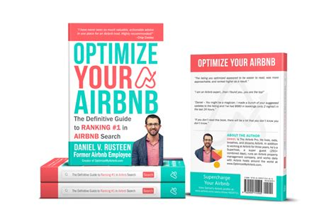2018 book recommendation optimize your airbnb
