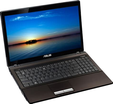 Laptop Asus Dual asus x53u sx358d laptop apu dual 2gb 500gb dos rs price in india buy asus x53u