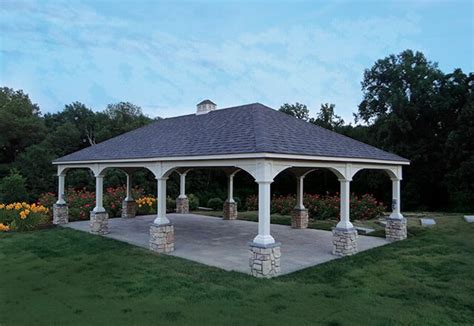 commercial gazebo commercial property gazebos commercial gazebo amish