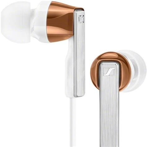 Sennheiser Cx 5g White by Sennheiser Cx5 G White Headphones Alzashop