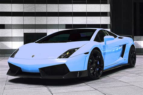 Blauer Lamborghini by Blue Lamborghini Car Pictures Images 226 Super Cool Blue