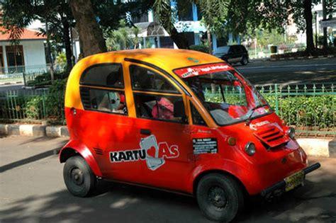 Miniatur Bemo Minitur Bajaj Besi Murah mobil nasional karya anak indonesia ilmu pengetahuan dan informasi teknologi
