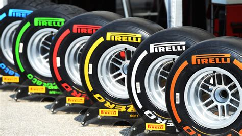 F1 Calendar 2019 Pirelli To Stay As F1 S Sole Tyre Supplier Until 2019