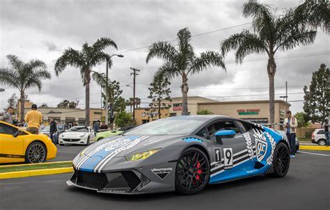 Lamborghini Of Newport Exclusive Lamborghini Newport Supercar Show Cars247