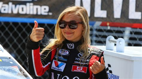 happy  birthday natalie decker tireball nascar news