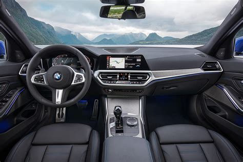 Bmw 3 Series G20 2019 Interior by 2018 Bmw 3 Series G20 Price Specs Release Date Carwow