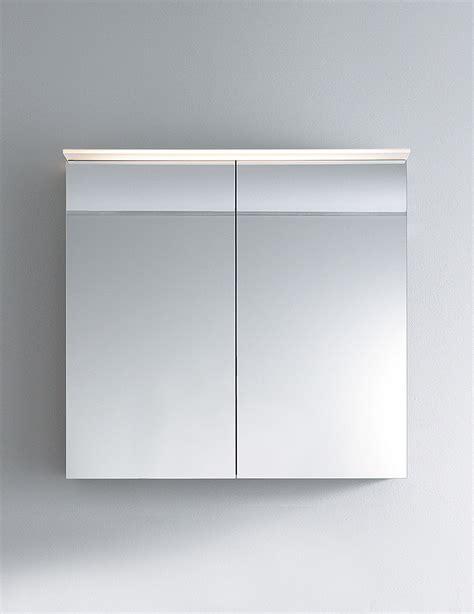 duravit delos 1000mm mirror cabinet