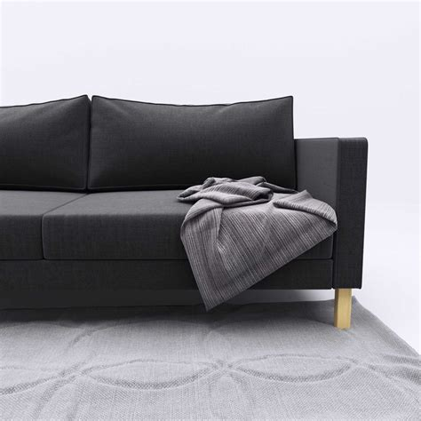 ekebol sofa for sale ikea karlstad bddsoffa top bortsknkes soffa vit ikea