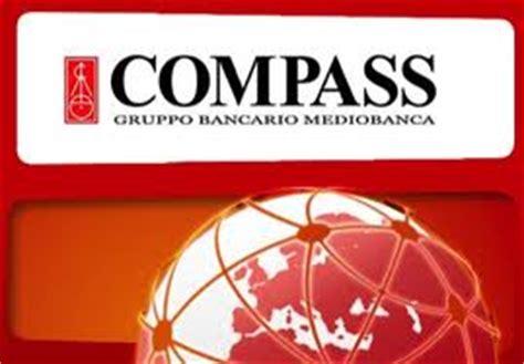 compass banco posta carta revolving compass