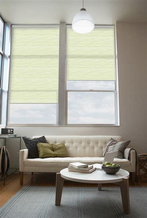 Fenster Sichtschutz Wohnzimmer by Sichtschutz Im Wohnzimmer Moderne Plissees Gardinen Und