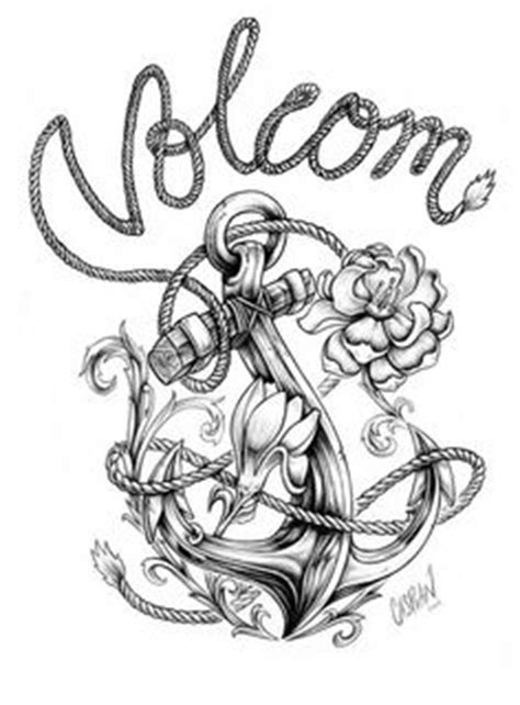 volcom tattoo designs image result for volcom designs volcom inspiration