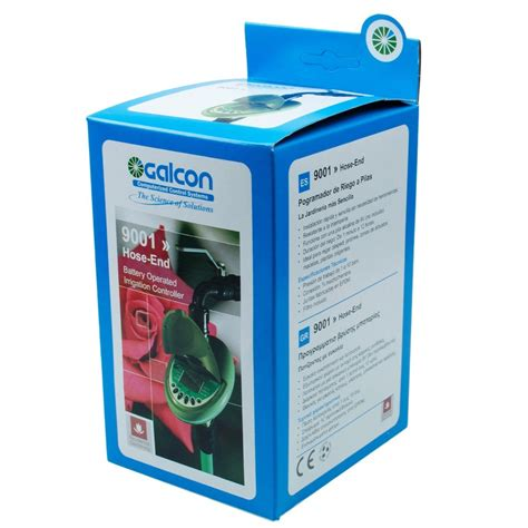 Timer Digital Cyprus Diskon irrigation timers galcon irrigation controller 9001 3 4