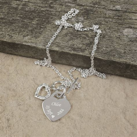 birthing necklace personalised birth celebration necklace by capture keep