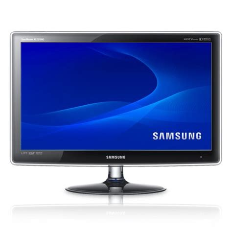 Monitor Samsung Led 23 samsung xl2370hd 23 inch hd 1080p widescreen led tv