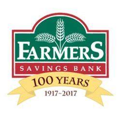 farmer saving bank farmers savings bank banks credit unions 609 st