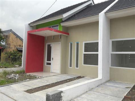 Rumah Murah Cluster Tambun Bekasi rumah dijual cluster murah permata muktiwari residence