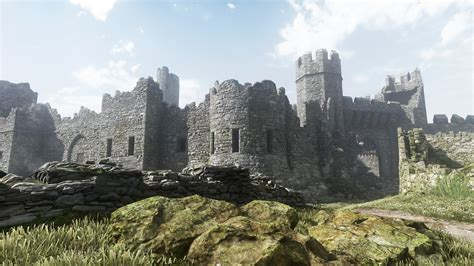 old castle old castle