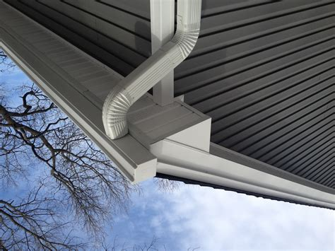 5 Seamless Gutters by The Importance Of Gutters Stratton Exteriors