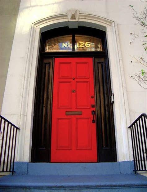 Exterior Doors Nyc Front Door New York Home