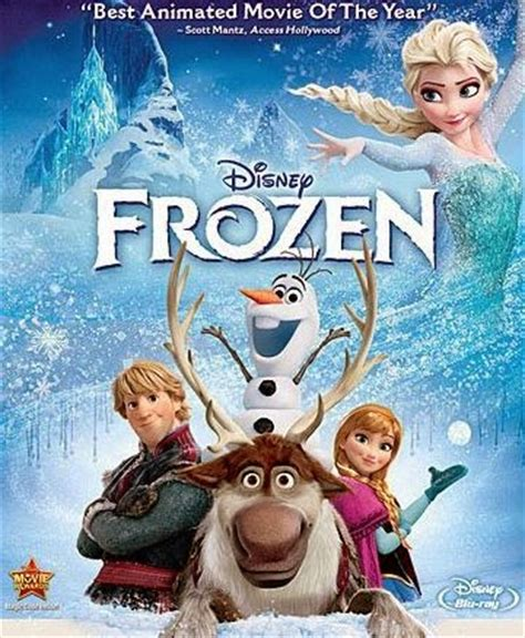 Frozen Film Review 2013 | neko random frozen 2013 film review