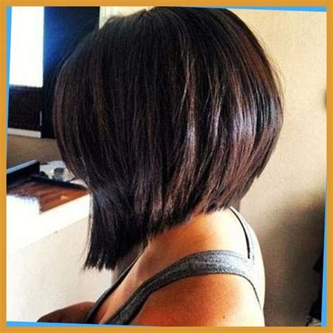 swing bob with bangs 15 bob stacked haircuts bob hairstyles 2015 short